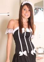 maid teen